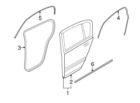 Service manual [2010 Saturn Vue Dash Removal Diagram