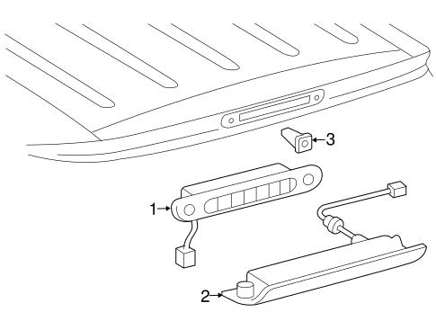 2015 Kenworth T880 Fuse Diagram