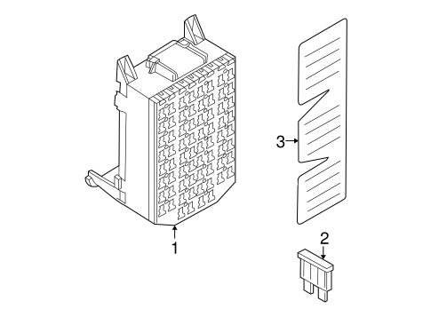 Fuse Box Label, Fuse, Free Engine Image For User Manual