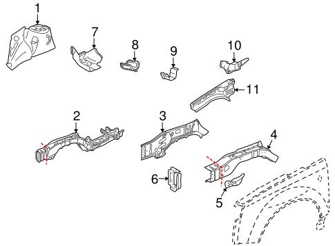 Gmc 228 Engine Parts 51 GMC Truck Parts Wiring Diagram