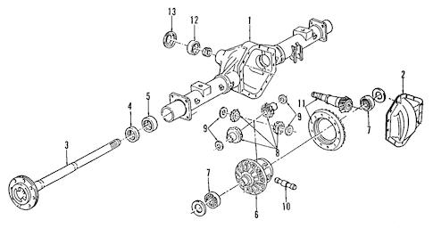 Saturn L100 Engine, Saturn, Free Engine Image For User