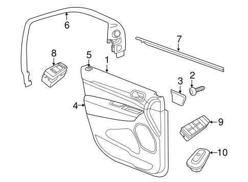 Sliding Door Wiring Diagram 2010 Chrysler Town And Country
