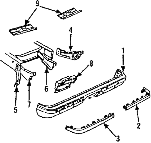 Gm Engine Sensors GM LS Engine Wiring Diagram ~ Odicis