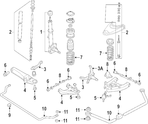 Diagram Of A 1985 Ford Mustang 5 0 Engine, Diagram, Free