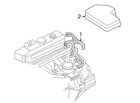 62 Corvette Wiring Diagram, 62, Free Engine Image For User