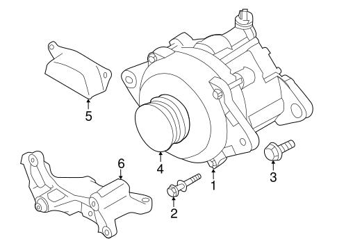1996 Toyota T100 Engine Wire Diagram