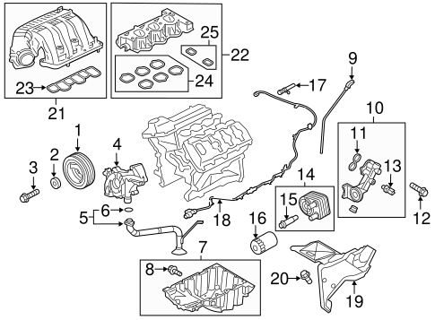 2004 Ford Escape Trailer Wiring Diagram 2004 Ford Escape