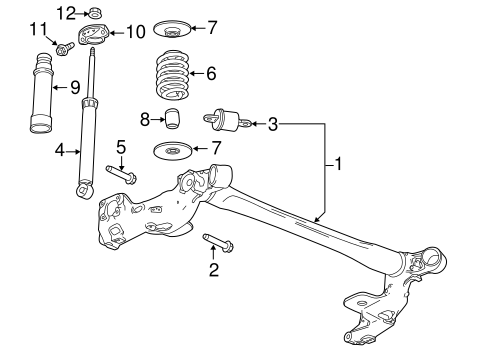 Oem: Buick Oem Parts