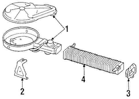 94 Jeep Cherokee Firing System Wiring Diagram • Wiring