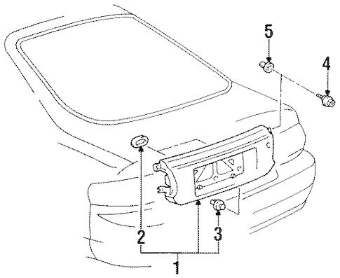 2000 Contour Fuse Box 97 Contour Fuse Box Wiring Diagram