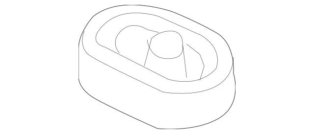 GEAR ASSY SEAL for 2007 Volkswagen Jetta|1K0-423-187
