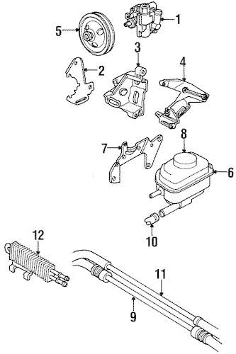 2001 Chrysler Sebring Lxi Engine, 2001, Free Engine Image