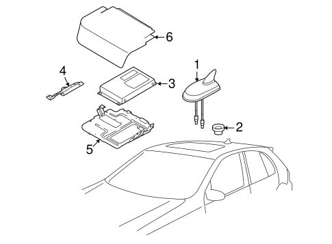 Wiring Diagrams 2006 ford 500 2006 Ford Focus Wiring