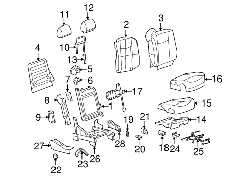 68 Camaro Ignition Wiring Harness Diagram