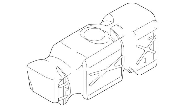 2005 Dodge Ram 1500 4 7 Fuel Filter Location