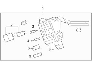 Bank 1 Sensor Location On 2007 Buick Lucerne Wiring Diagram ~ Odicis
