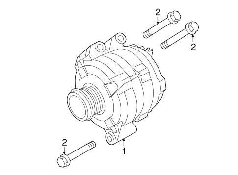 67 Mustang Alternator Wiring Diagram 67 Mustang Engine