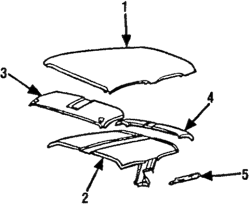1970 Trans Am Wiring Diagram 1970 Trans AM Seats Wiring