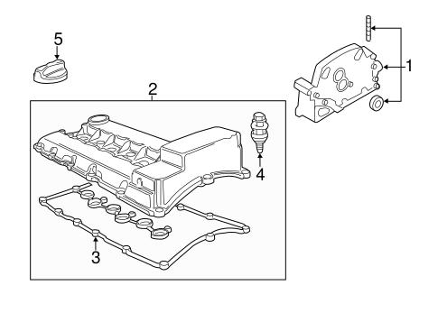 1987 Ford Crown Victoria Fuse Diagram