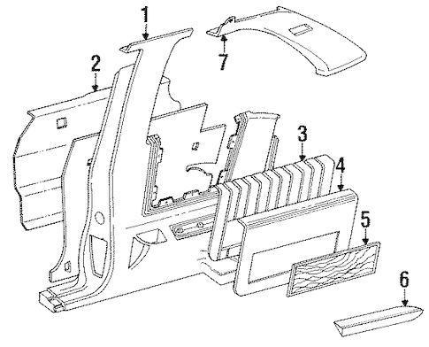 Jaguar Xj8 V8 Engine 1998 Jaguar XJ8 Engine Wiring Diagram