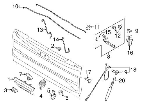 Gm Body Bolt Kits GM Throttle Body Wiring Diagram ~ Odicis