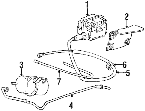 Chevy Malibu Ecotec Engine Diagram, Chevy, Free Engine