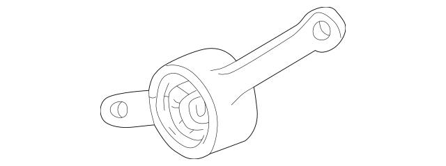 BELT TENSIONER for 2002 Chrysler PT Cruiser|5010371AA