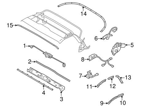 352 Ford Engine Diagram Ford 351 Engine Diagram Wiring