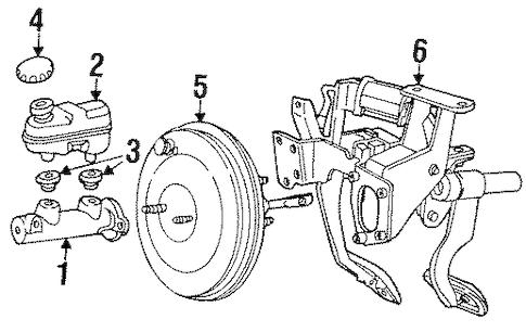 91 Ford Explorer Engine Diagram 91 Plymouth Acclaim Engine