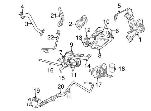 Dodge Caravan 3 8l V6 Engine Diagram, Dodge, Free Engine