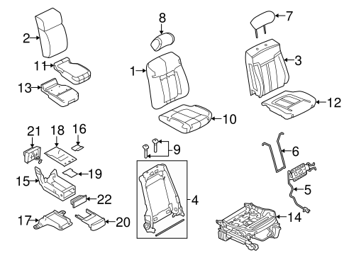 5 4 Triton 3 Valve Engine Diagram, 5, Free Engine Image