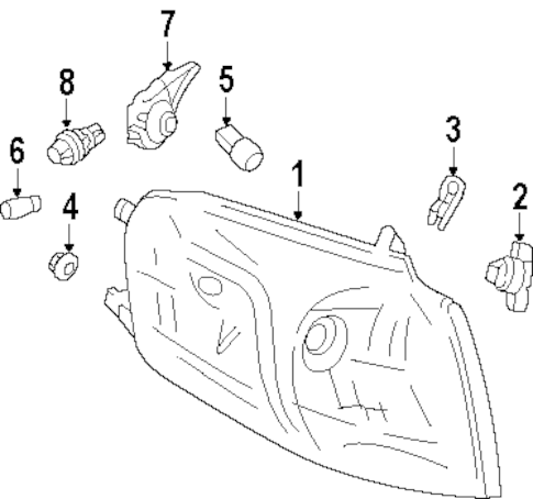 7 Wire Plug Mount 6 Wire Plug Wiring Diagram ~ Odicis