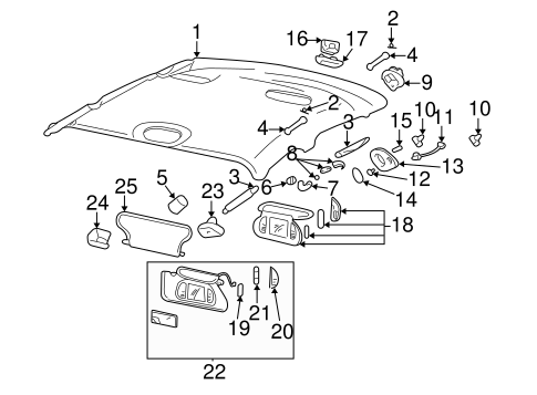 86 Camaro Fuse Box Diagram, 86, Free Engine Image For User