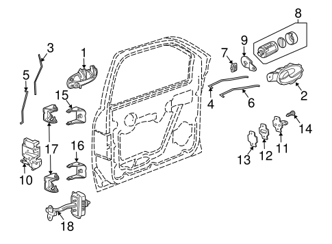 Gmc Sierra Location Of Fuse For Cigarette Lighter Wiring