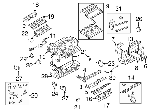 2004 Cadillac Srx Compressor Scion SRX Wiring Diagram ~ Odicis