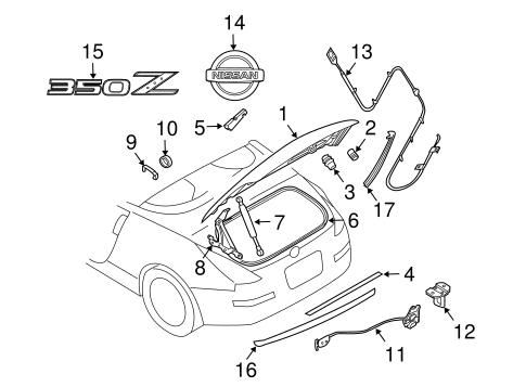 Nissan 350z Engine For Sale Nissan 240SX Wiring Diagram
