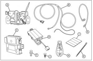 Genuine Mopar Parts For Dodge Jeep RAM Chrysler
