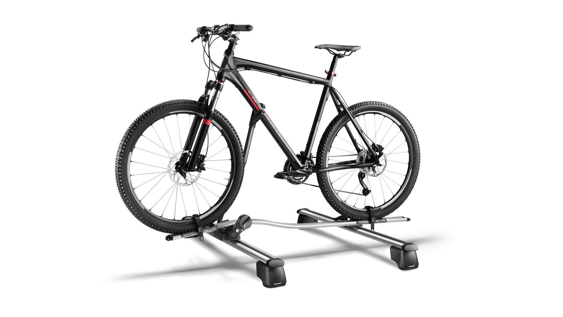 Aluminum Bike Rack For Audi Tt Quattro 8t0 071 128