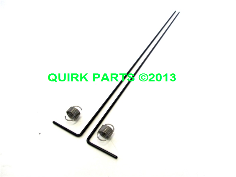 2010-2015 Ford F250 F350 Super Duty Black Flex Step