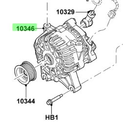 Buy this Genuine Ford ngl-8318-n 2003 2004 2005 2006 2007