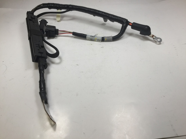 Ford Excursion Wiring Harness