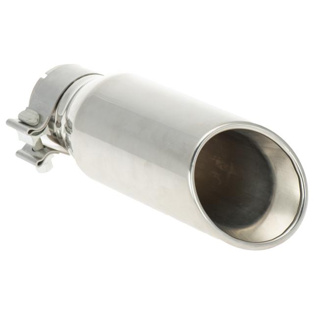 2007 2013 cadillac chevy gmc chrome exhaust tip genuine oem new 22799816