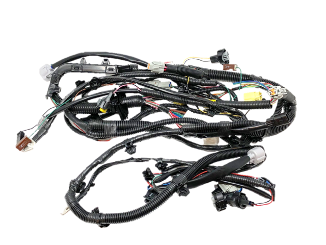 Front Bumper Headlamp Fog Light Wiring Harness 24023-3TA1B