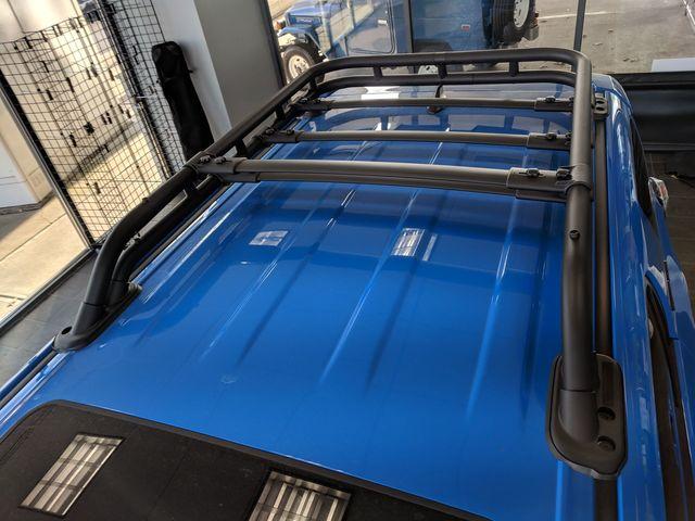 4runner trd pro roof rack kit