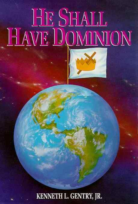 He Shall Have Dominion: Chapter 4