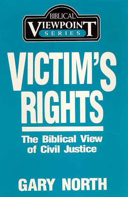 Victims Rights: Chapter 5 Legitimate Violence