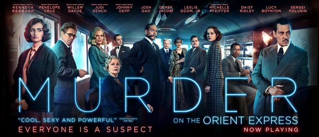 "WVM ""Murder on the Orient Express"" 1"