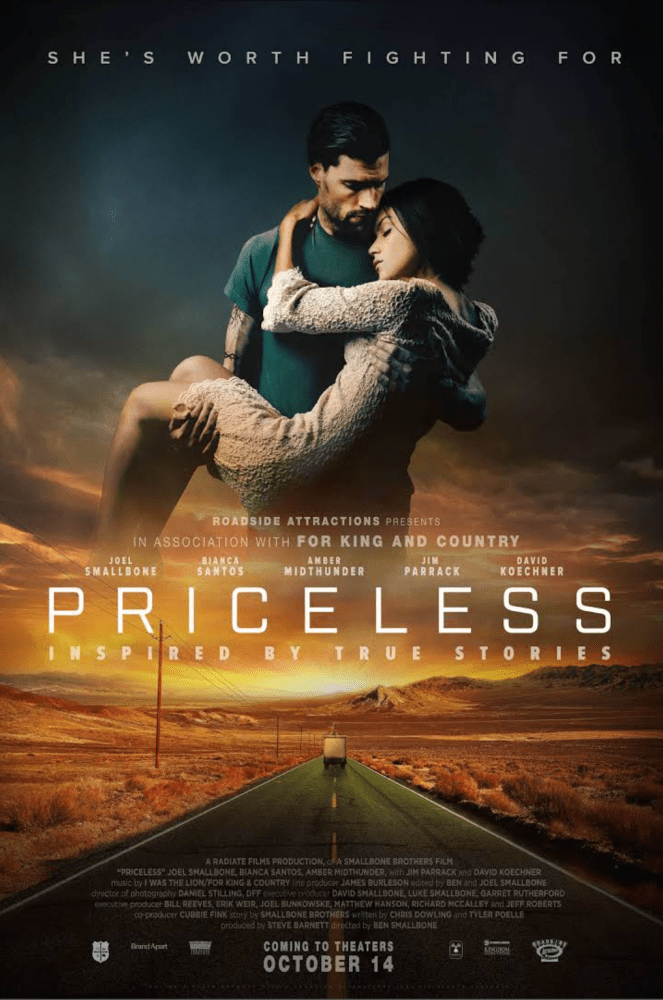 """Worldview Discussion of """"Priceless"""" 1"""