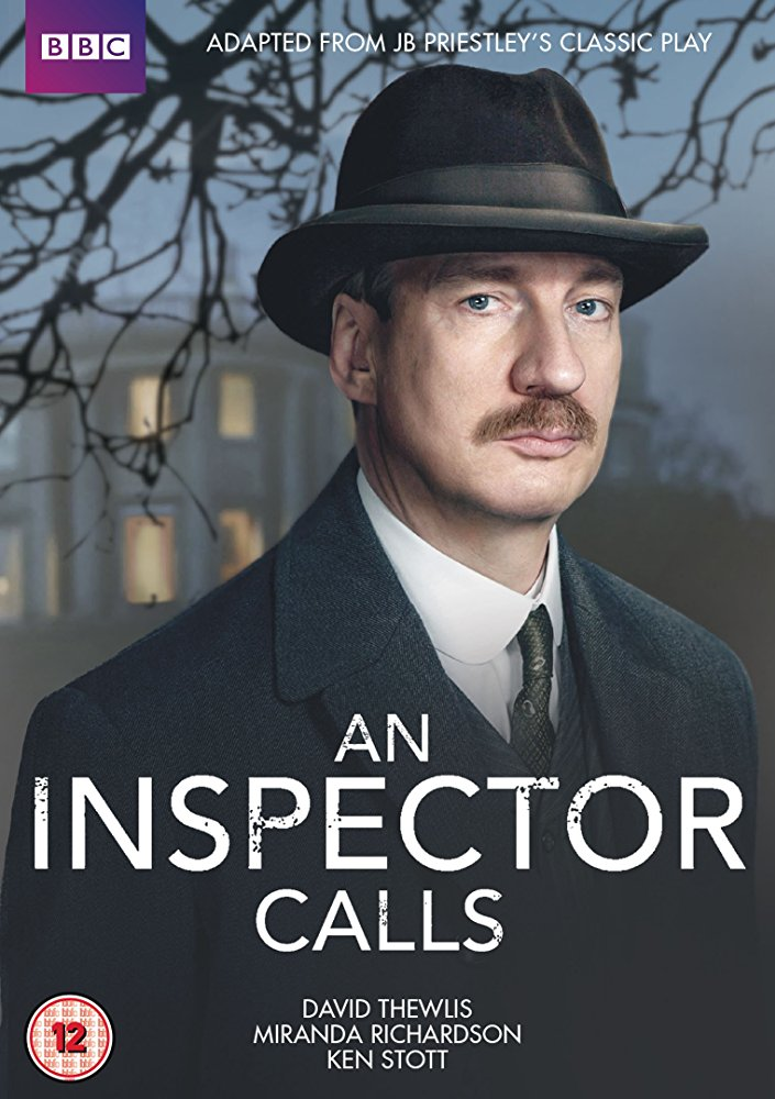 """Worldview Discussion on """"An Inspector Calls"""" 1"""