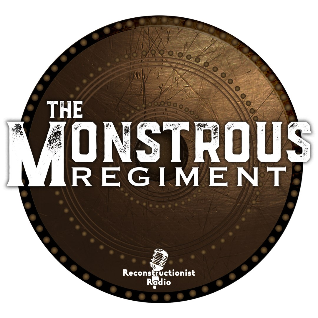 Introducing the Monstrous Regiment 1